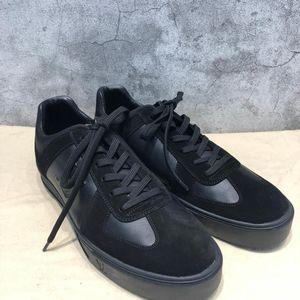 Louis Vuitton 路易·威登黑色男士休闲鞋