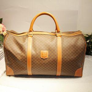 Celine 赛琳旅行手提包