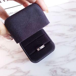 Tiffany & Co. 蒂芙尼女士戒指