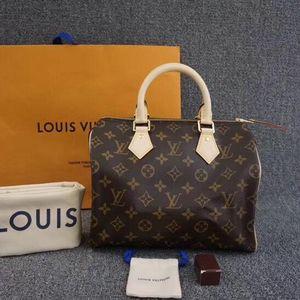 Louis Vuitton 路易·威登speedy25手提包