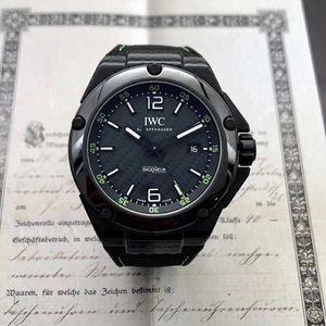 IWC 万国陶瓷机械腕表