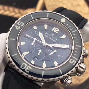 Blancpain 宝珀男士自动机械腕表
