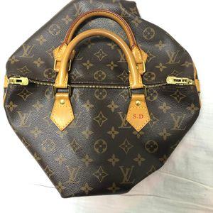 Louis Vuitton 路易·威登sp30手提包