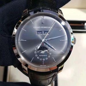 Girard-Perregaux 芝柏男士自动机械腕表
