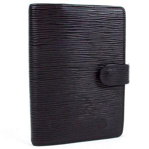 Louis Vuitton 路易·威登 笔记本护照夹卡包记事本