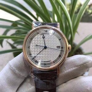 Breguet 宝玑5177BR自动机械腕表