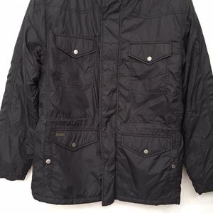 Versace 范思哲男士L码夹棉外套