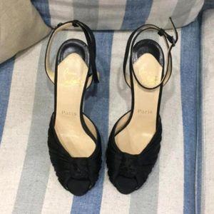 Christian Louboutin 克里斯提·鲁布托女士高跟鞋