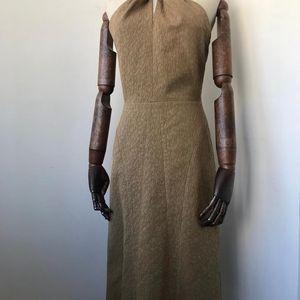 Yves Saint Laurent 伊夫·圣罗兰 秀款连衣裙