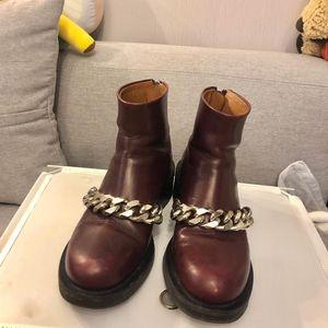 GIVENCHY纪梵希短靴