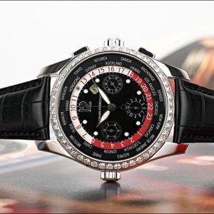Girard-Perregaux 芝柏男表系列自动机械腕表
