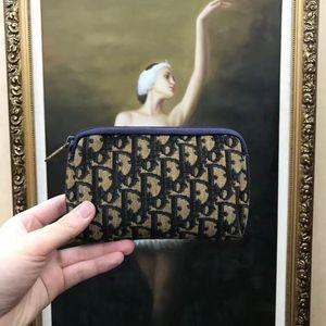 Dior 迪奥零钱包
