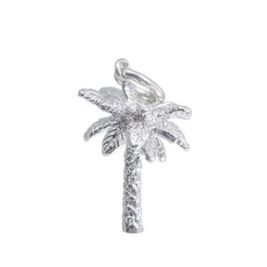 Tiffany & Co. 蒂芙尼椰子树吊坠