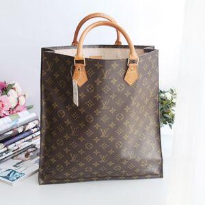 Louis Vuitton路易.威登ST11240老花琴谱包中古手提包