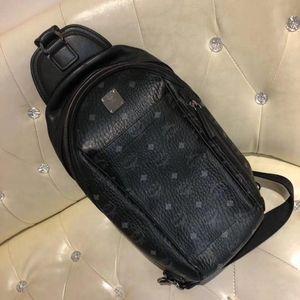 MCM 胸包