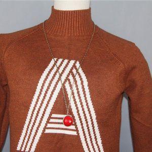 Louis Vuitton 路易·威登毛衣链