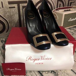 Roger Vivier 罗杰·维维亚女士高跟鞋