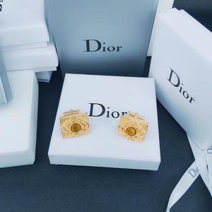 Dior 迪奥时尚经典袖扣