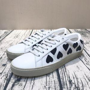 Yves Saint Laurent 伊夫·圣罗兰女士板鞋