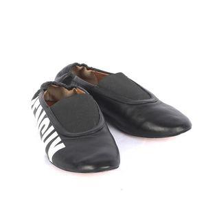 GIVENCHY 纪梵希女士字母套脚平底鞋