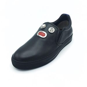 FENDI 芬迪皮鞋