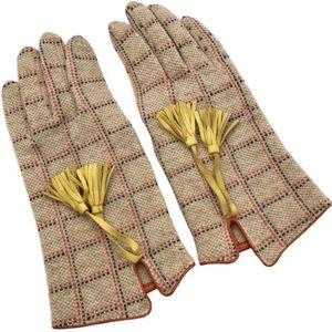 Vivienne Westwood 维维安·韦斯特伍德 vivienne westwood手套