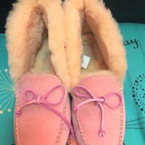 UGG Australia  雪地靴