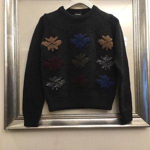 DSQUARED2 D二次方毛衣上衣