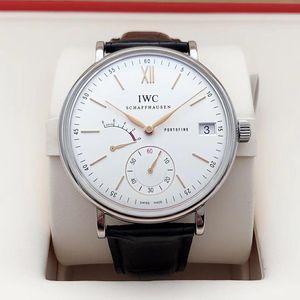 IWC 万国柏涛菲诺系列IW510103男士手动机械表