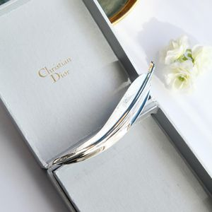 Dior 迪奥XL06057素雅大号竹叶胸针