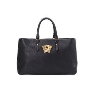 Versace 范思哲全皮手提包