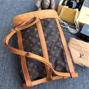Louis Vuitton 路易·威登张国荣同款马球包