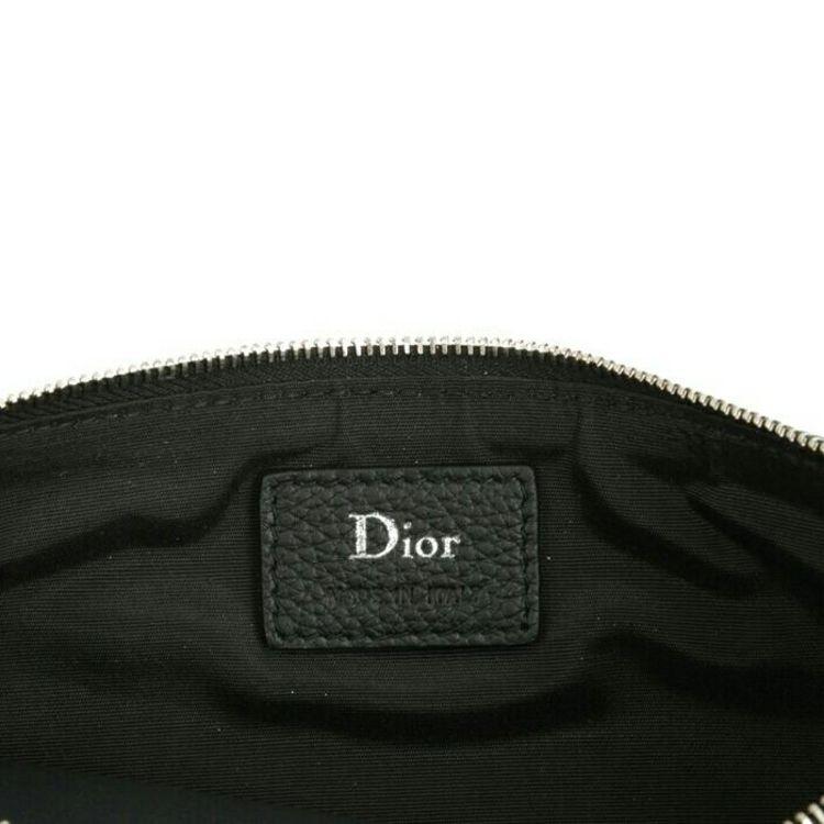 Dior 迪奥真皮手拿包