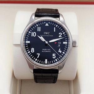 IWC 万国飞行员系列IW326501男士自动机械表