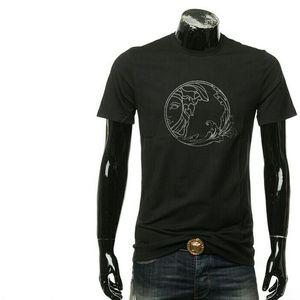 Versace 范思哲美杜莎男士短袖T恤