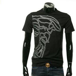 Versace 范思哲美杜莎男短袖T恤