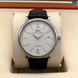 IWC 万国柏涛菲诺系列IW356501男士自动机械手表
