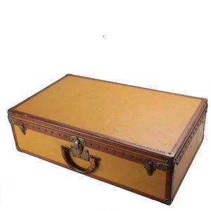 Louis Vuitton 路易·威登vintage行李箱