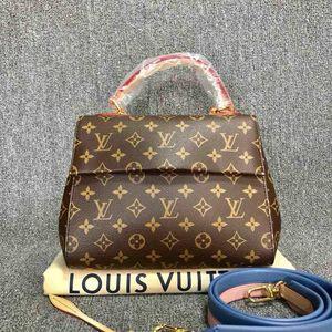 Louis Vuitton 路易·威登老花BB手提包