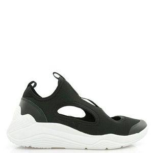 Alexander McQueen 亚历山大·麦昆男士镂空透气休闲运动鞋
