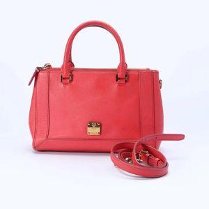 MCM 女士手提包