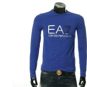 Emporio Armani阿玛尼男士长袖T恤