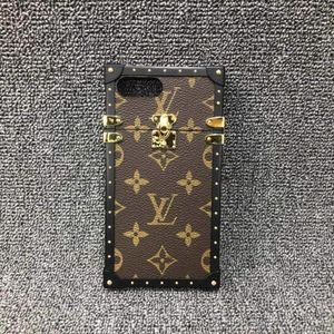 Louis Vuitton 路易·威登iPhone7 8puls手机套