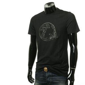 Versace Collection VC范思哲美杜莎男士短袖T恤
