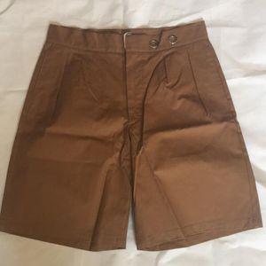 Ferragamo菲拉格慕男士短裤