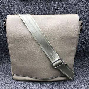 Louis Vuitton 路易·威登全皮单肩斜挎包