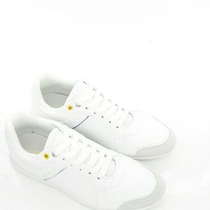 Versace Jeans 范思哲男低帮休闲鞋