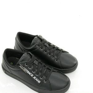 Versace 范思哲男士低帮休闲鞋