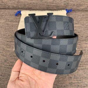 Louis Vuitton 路易·威登腰带