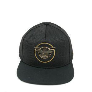 Emporio Armani EA7 阿玛男士遮阳嘻哈帽子
